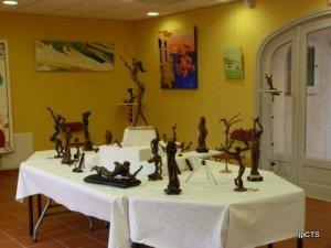 bienvenue sur sculpture sur ceps de vigne en PAYS CATALAN dans art P1020325-300x225